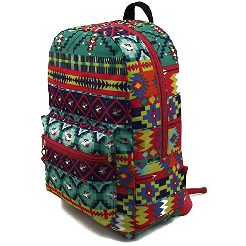 17'' Wholesale Padded Fashion Backpack - Case of 24 by Arctic Star (Image #4)