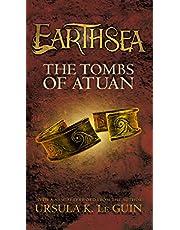 The Tombs of Atuan (Volume 2)