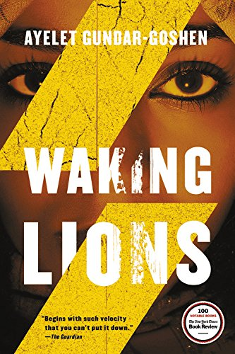 Waking Lions by Back Bay Books