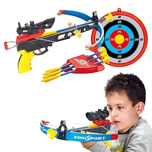 Kinder Armbrust Set EASYGIFT