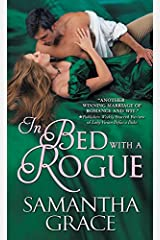 In Bed with a Rogue (Rival Rogues Book 2) Kindle Edition