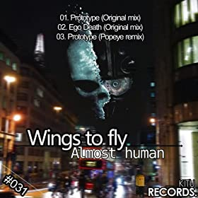 Wings love mp3 download on fly of the remix