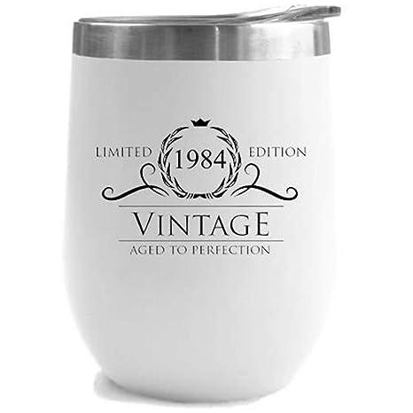 1984 35th Birthday Gifts For Women Men