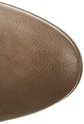 Mustang 1083-509, Botines para Mujer Marrón (33 natur)