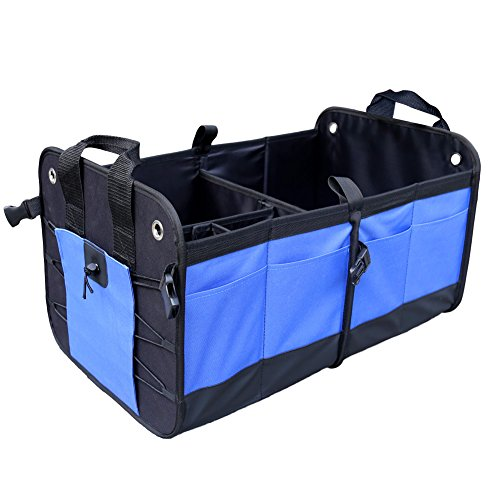 ANTEQI Organizer Handles Compartment Foldable product image