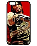 2452268ZA628306226I6P Cheap Perfect Fit John Marston - Red Dead Redemption Case For iPhone 6 Plus/iPhone 6s Plus Alan Wake Game Case's Shop