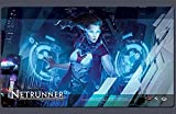 The Masque Playmat Android Netrunner LCG Fantasy Flight Games