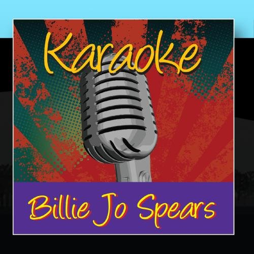 karaoke cds billie jo spears buyer's guide