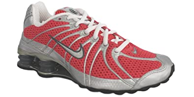 buy online 165c1 8976b Image Unavailable. Image not available for. Colour  Nike Womens Shox Turbo  Oz Running Shoes ...