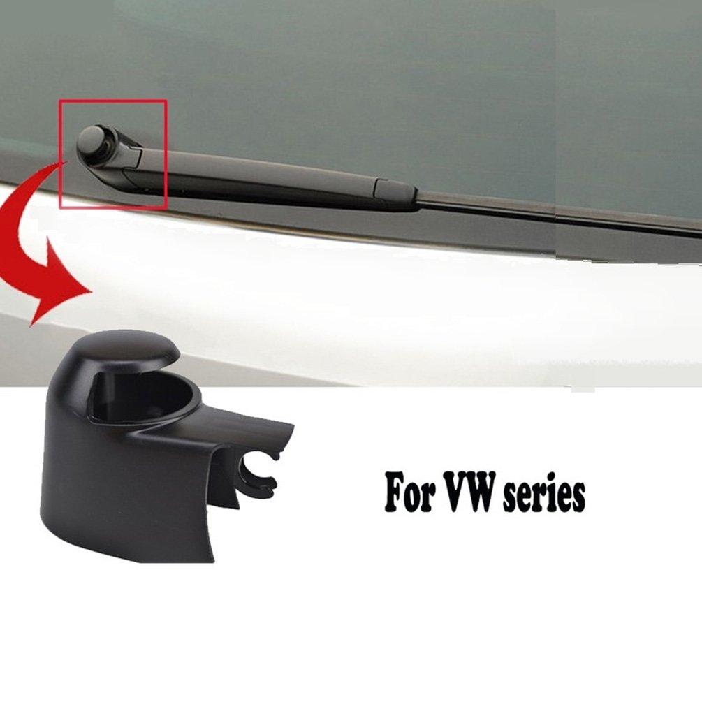 CARGOOL - Protector de limpiaparabrisas trasero para VW MK5 Golf ...