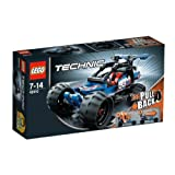 LEGO Technic 42010 Off-road Racer (japan import)
