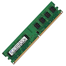 Samsung 2GB DDR2 RAM PC2-6400 240-Pin DIMM Major/3rd