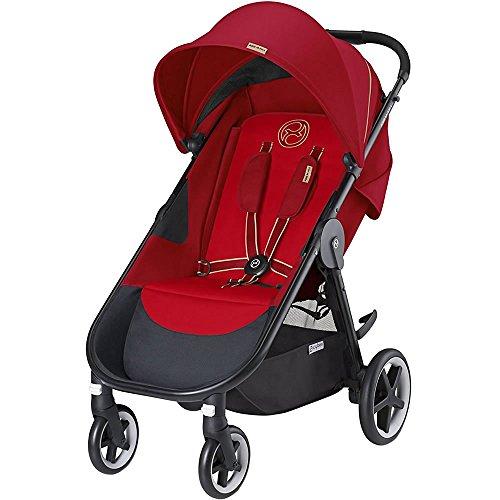 Cybex Baby Stroller - 8
