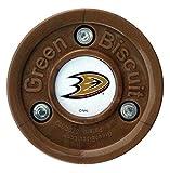 Green Biscuit NHL Chicago Blackhawks red