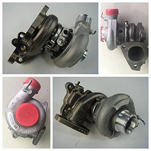 4d56 turbo kit - 4