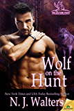 Wolf on the Hunt (Salvation Pack)