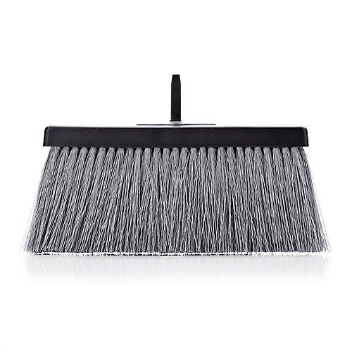 SHP Broom Conk (Black) Head Only