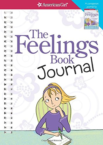 The Feelings Book Journal (Revised)