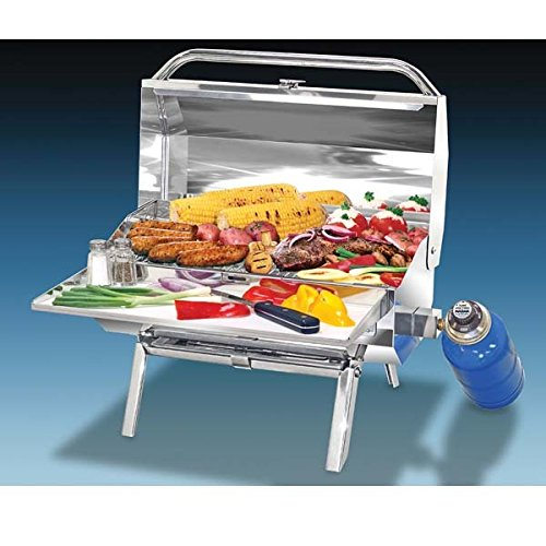 Magma Products, A10-803 Connoisseur Series ChefsMate Portable Gas Grill