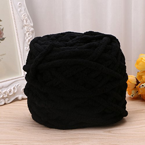 Susada 100g/1ball Hand Knitting Yarn Soft Cotton Chunky Woven Bulky Crochet Worested (20)