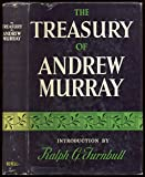 img - for The treasury of Andrew Murray book / textbook / text book