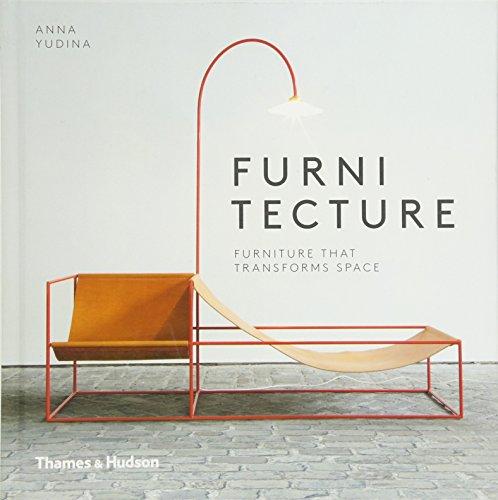 Furnitecture: Furniture That Transforms Space (Furniture Burlington Ma)