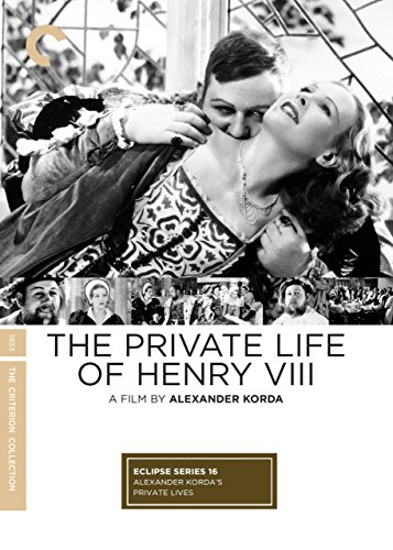The Private Life of Henry - Wife Oberon's