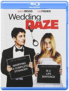 Cover Image for 'Wedding Daze'