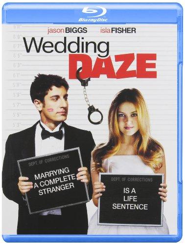 Wedding Daze Blu-ray