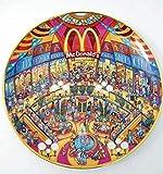 Vintage 1996 McDonalds Golden Showcase Collector