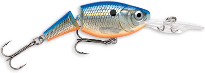 Rapala Jointed Shad Rap 07 Fishing Lure