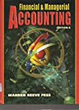 img - for Financial & Managerial Accounting Edition 8 book / textbook / text book