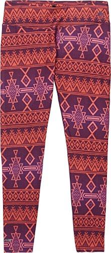 Burton Women's Midweight Pants, Starling Mojave, Large ()