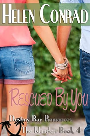 book cover of Rescued By You
