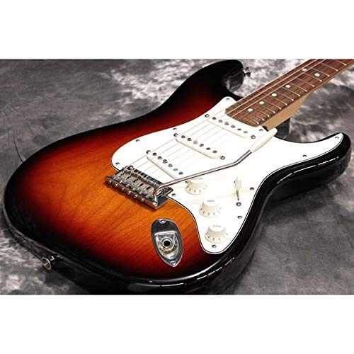Fender/American Standard Stratocaster 3Color Sunburst フェンダー   B07N653ZWF