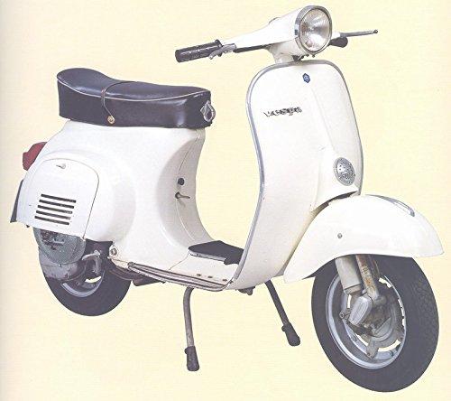 ET3 125 cc D.115 mm FANALE ANTERIORE OTTICO VESPA PRIMAVERA 125