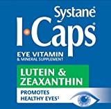 Systane ICaps Eye Vitamin & Mineral