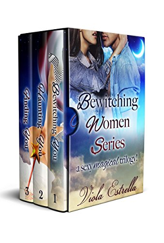 Bewitching Women Series: (Bewitching You, Haunting You, and Finding You)