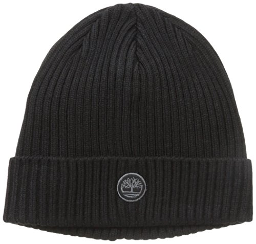 Timberland Mens Fitted Watch Cap
