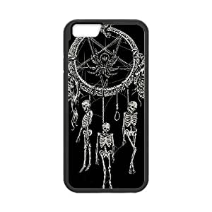 iPhone 6 4.7 Inch Cell Phone Case Black BAD DREAMCATCHER Lkkha