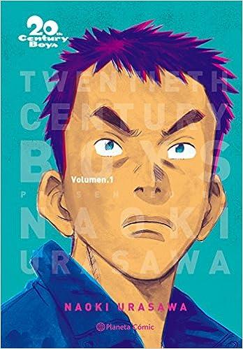 NAOKIURUSAWA mangaka