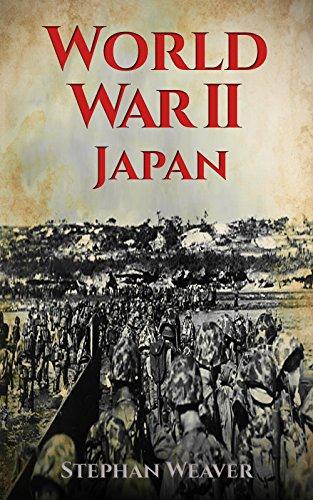 World War 2 Japan: (Pearl Harbour - Pacific Theater - Iwo Jima - Battle for the Solomon Islands - Okinawa - Nagasaki - Atomic Bomb)