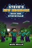 Free eBook - Steve s New Neighbors