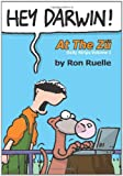 Hey Darwin! at the Zu Daily Strips Volume 1, Ron Ruelle, 1461055369
