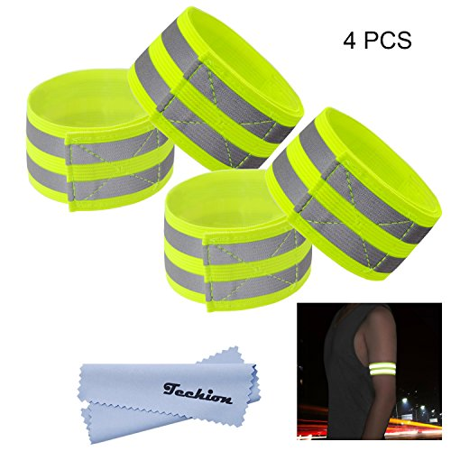 Techion Reflective Armband Cycling Walking product image