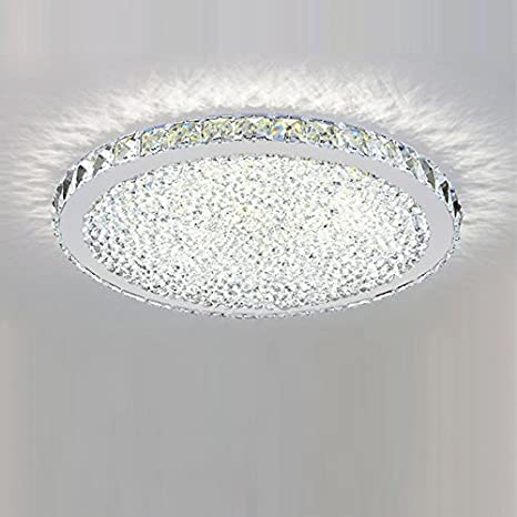 Lights & Lighting Analytical Led Modern Iron Acrylic Round Black White Led Lamp.led Light.ceiling Lights.led Ceiling Light Ceiling Lights & Fans Ceiling Lamp For Bedroom Refreshing And Beneficial To The Eyes