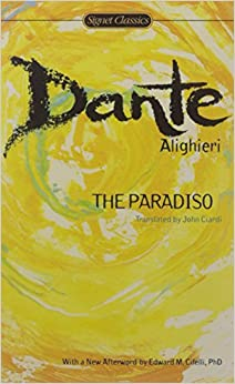 Book The Paradiso (Signet Classics)