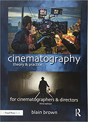 avp 100 bundle cinematography theory and practice image making for cinematographers and directors volume 3