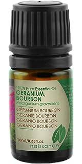Naissance Geranio Bourbon - Aceite Esencial 100% Puro - 10ml