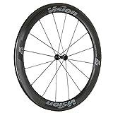 FSA Vision Metron 55 SL Clincher Bicycle Wheel Set